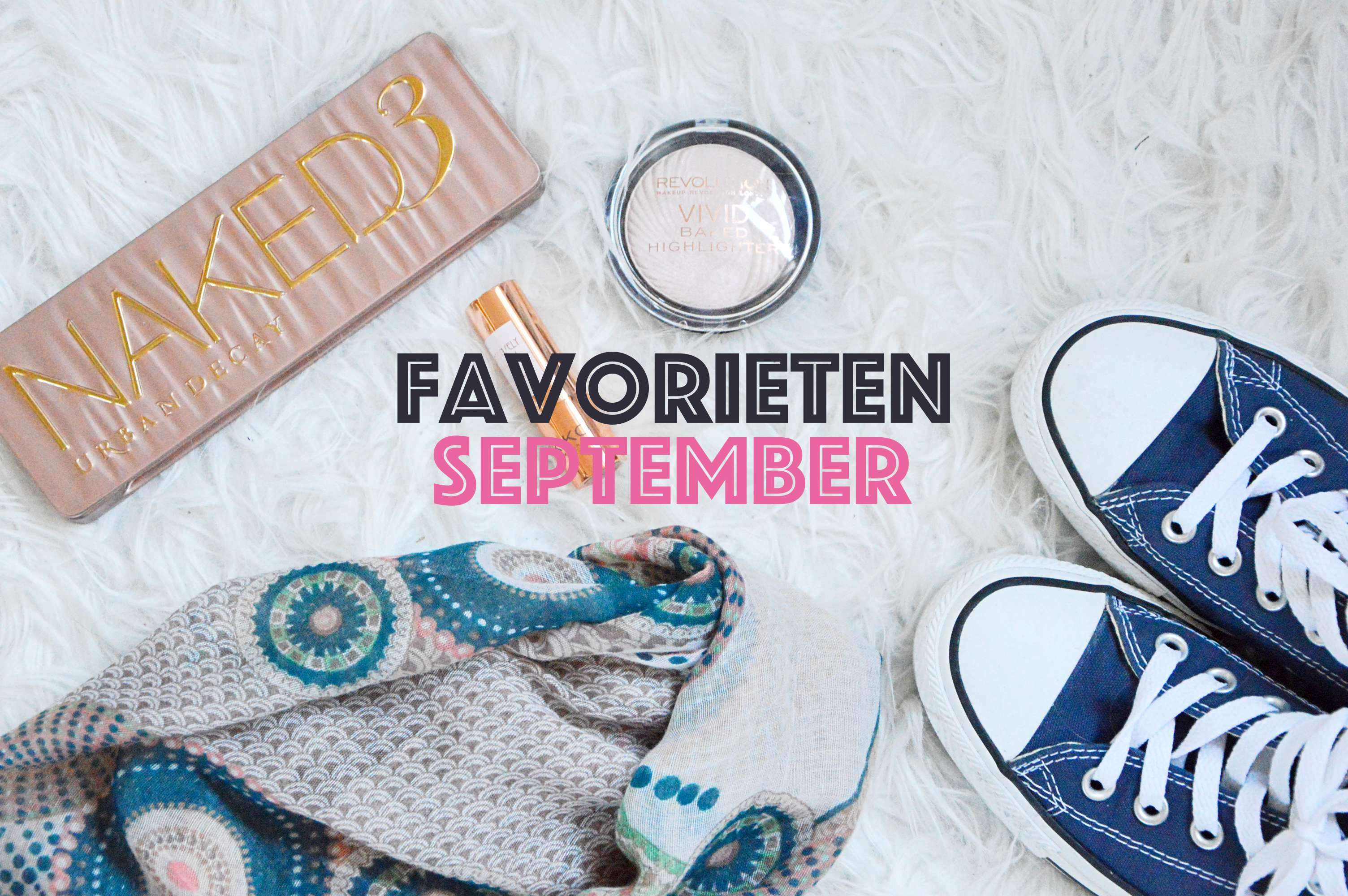favorieten september