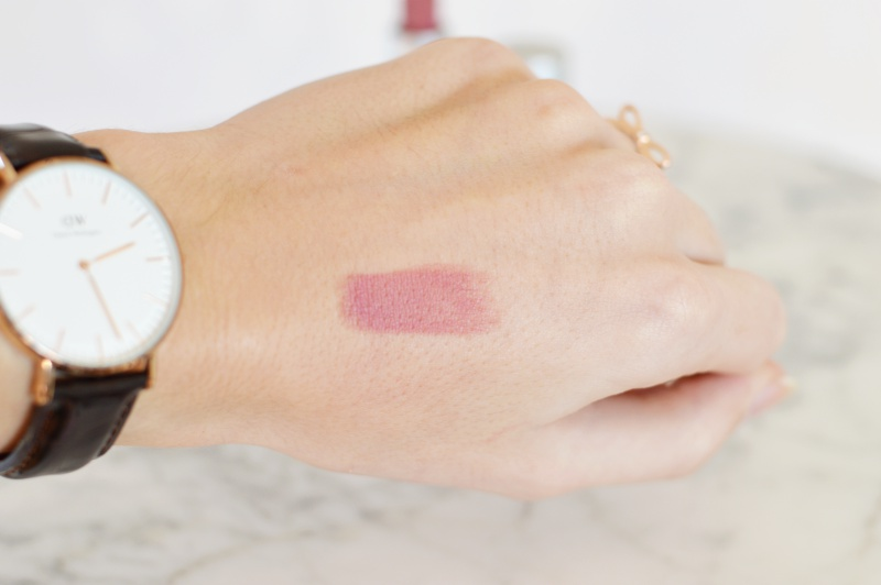 Kiko Heart-Shaped Lipstick