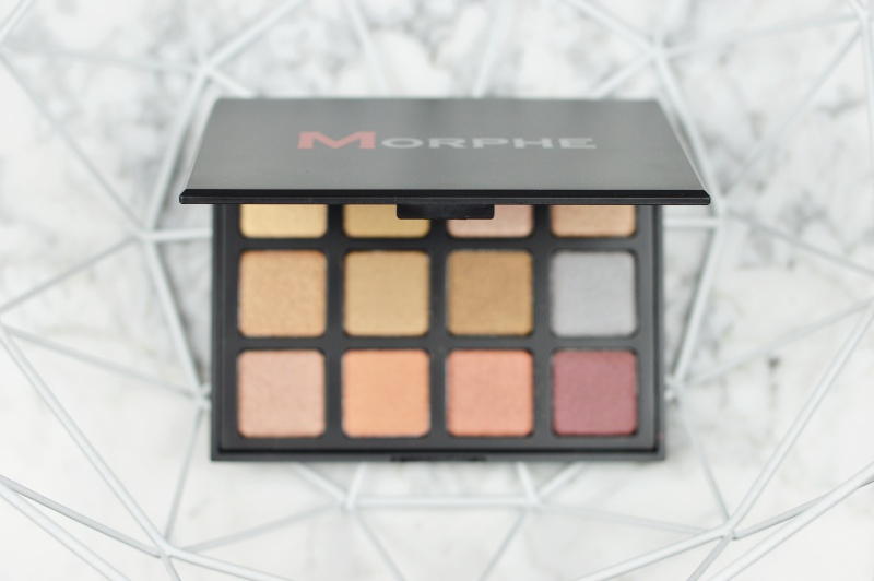 MORPHE SOUL OF SUMMER PALETTE
