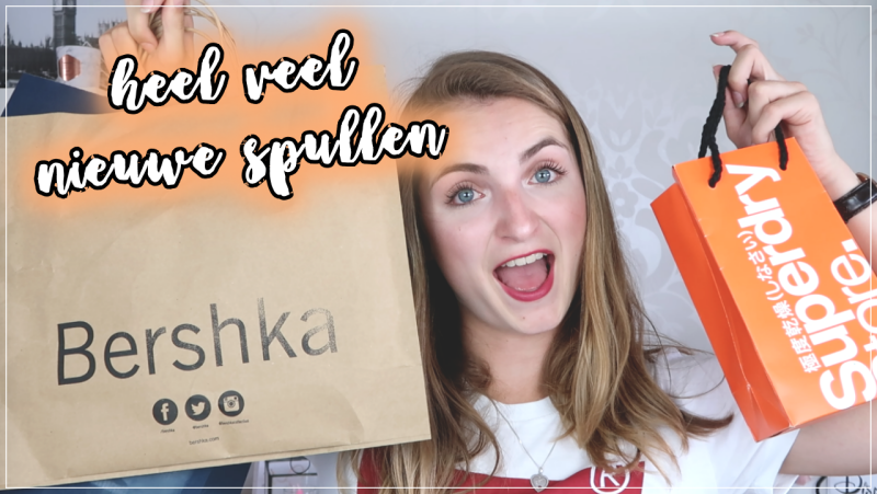 VIDEO | MEGA SHOPLOG