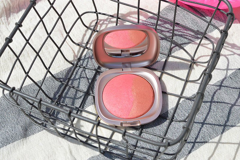 Kiko Summer 2.0 Baked Blush