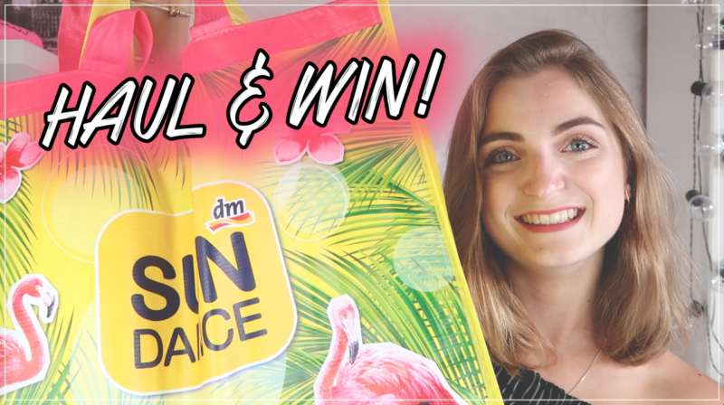 VIDEO | DM SHOPLOG & WINACTIE