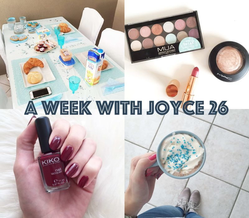 a week with Joyce 26