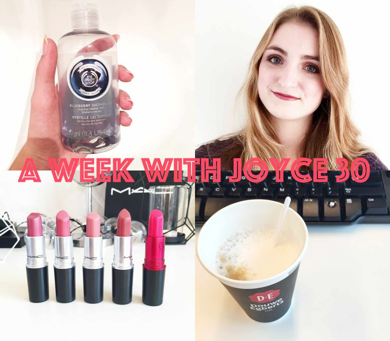 a week with joyce 30