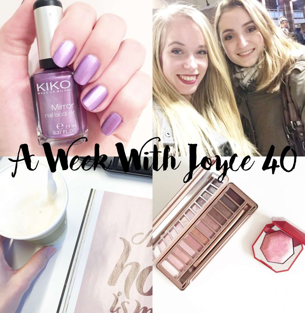 a week with joyce 40