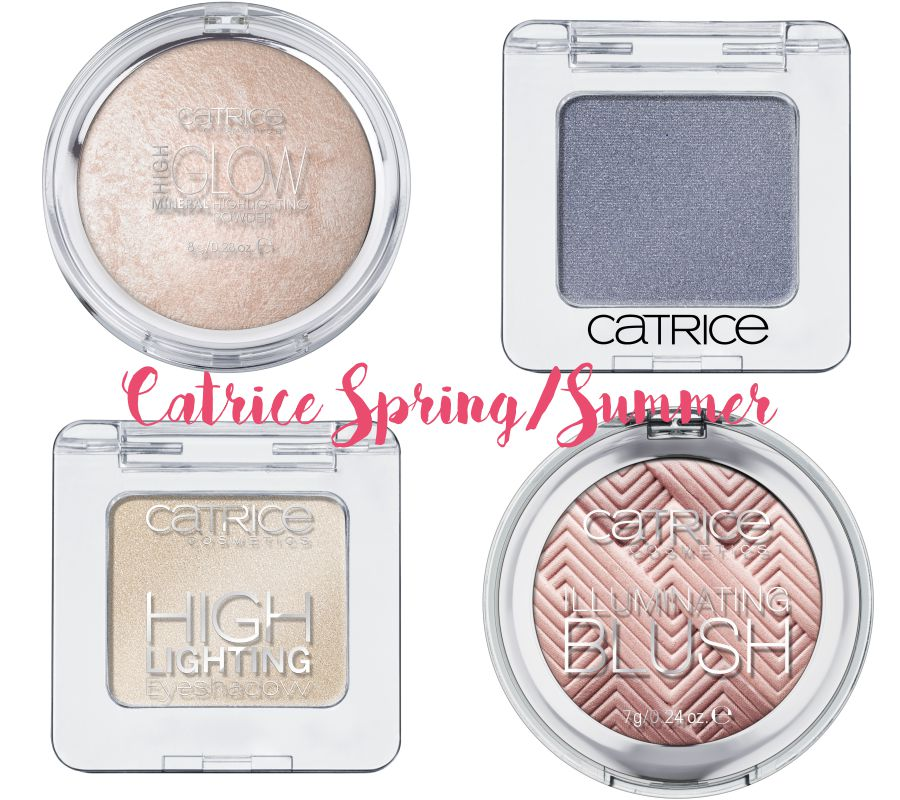 catrice spring:summer