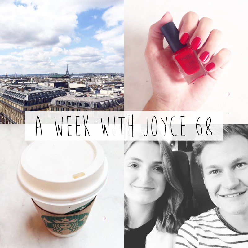 a week with joyce 68
