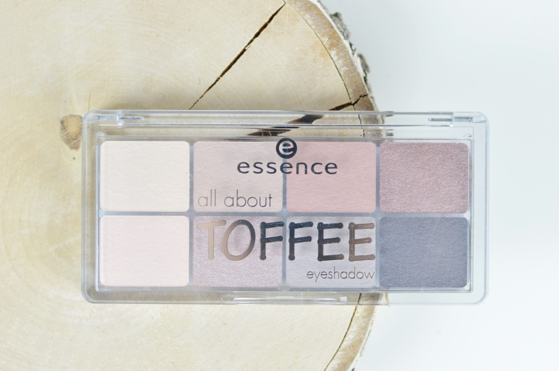 Essence All About Toffee