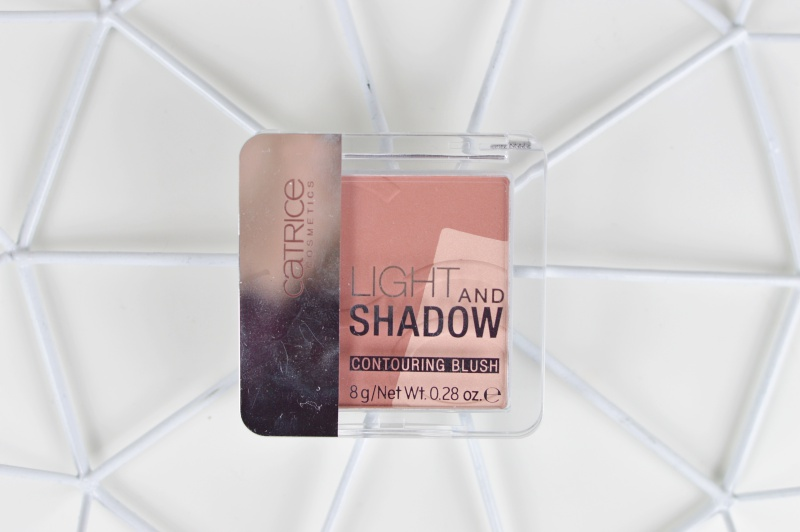 CATRICE LIGHT AND SHADOW CONTOURING BLUSH 010 BRONZE ME UP, SCOTTY!