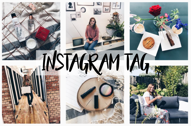 TERUGBLIK OP 2017: THE INSTAGRAM TAG