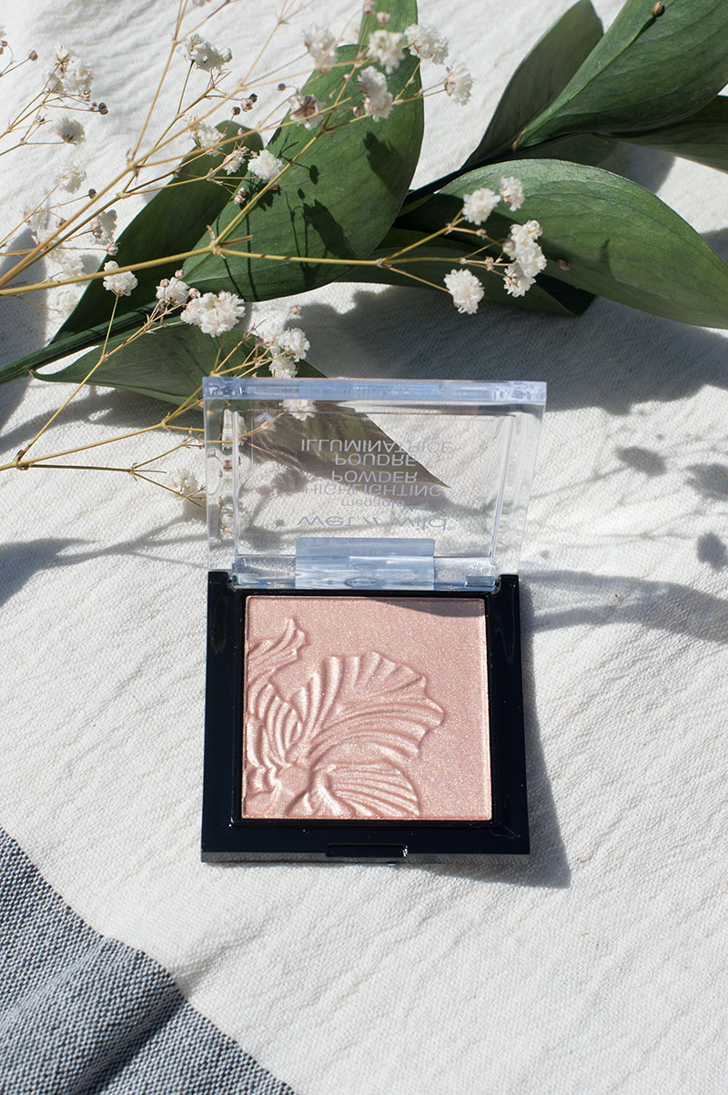 Wet 'n Wild MegaGlo Highlighting Powder Precious Petals