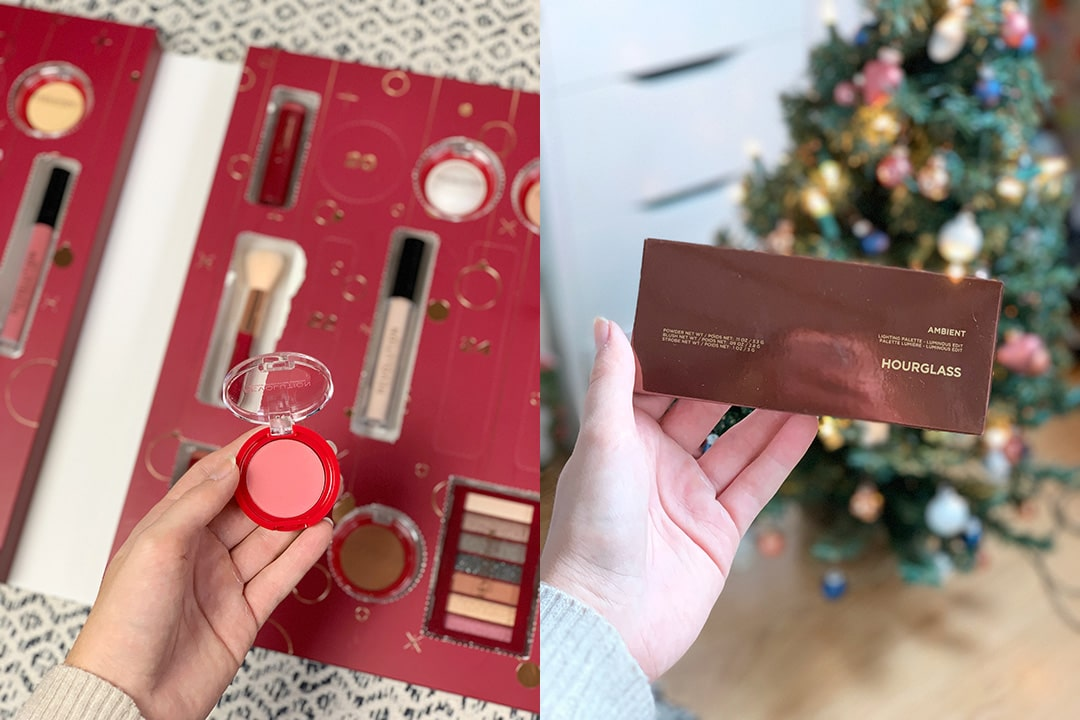 Makeup Revolution adventkalender